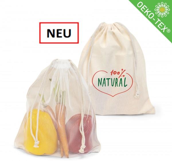 veggie bag -klein-